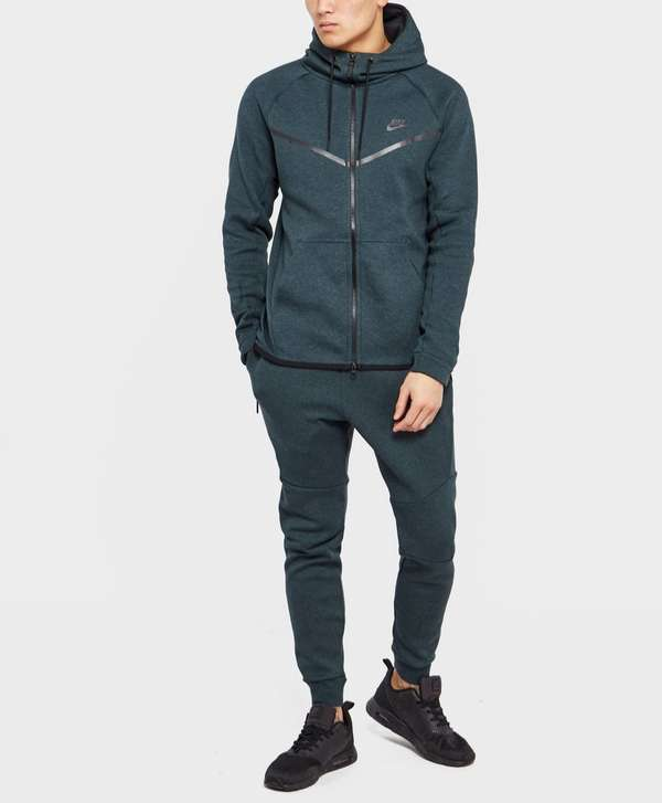 nike tech fleece windrunner hoodie scotts menswear. Black Bedroom Furniture Sets. Home Design Ideas