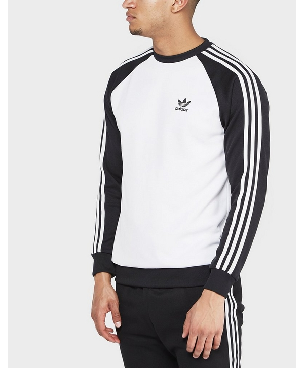 18b5b7ca3de0 adidas Originals Superstar Sweatshirt