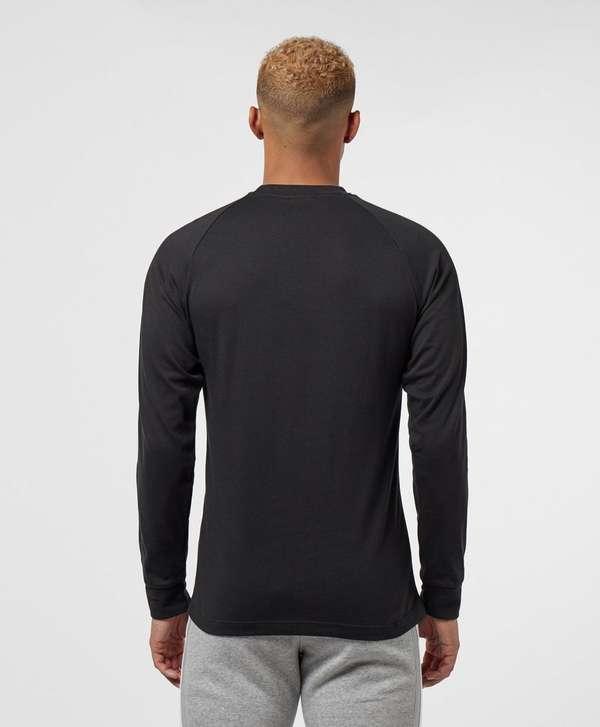 Adidas Originals California Long Sleeve T Shirt Scotts