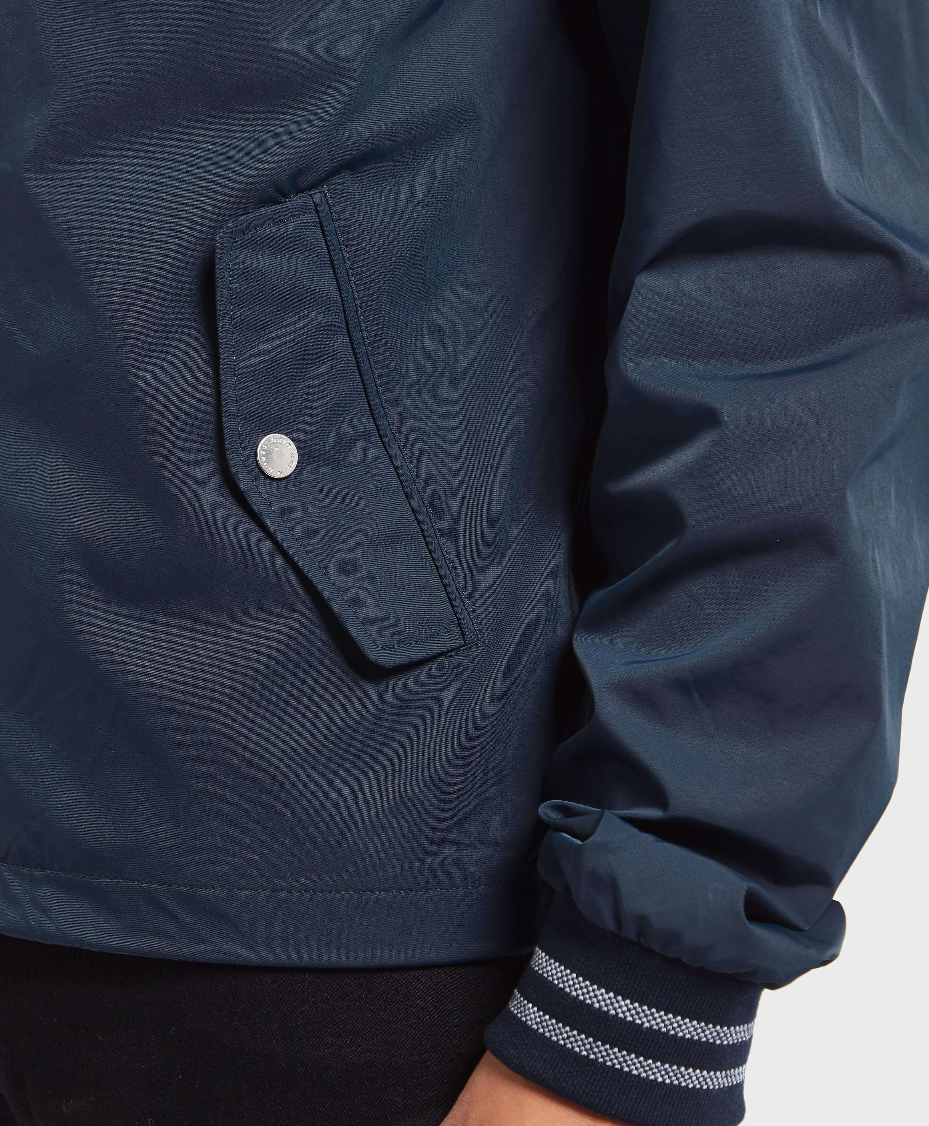 Original Penguin Hooded Ratner Lightweight Jacket - Exclusive