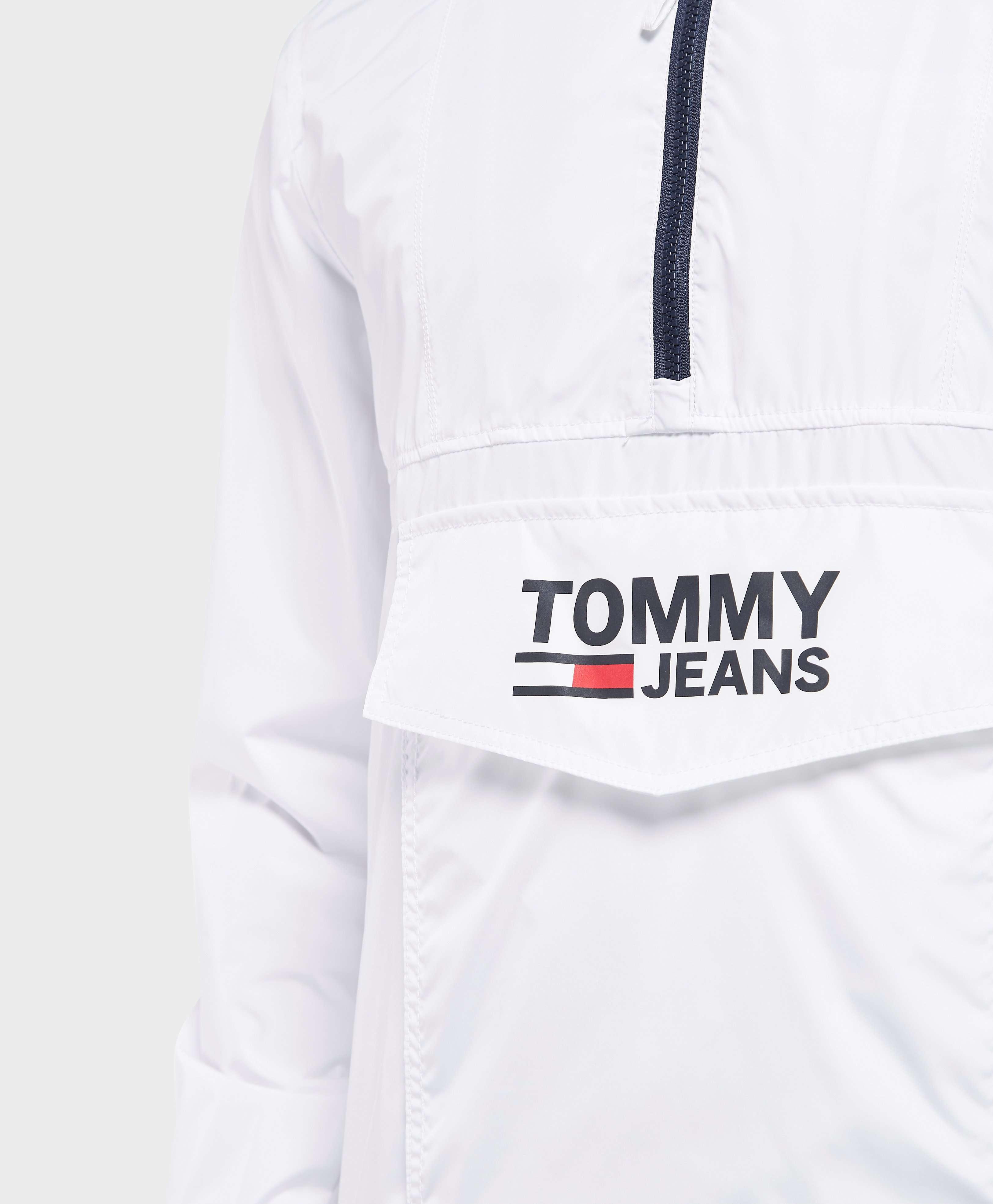 Tommy Jeans Overhead Lightweight Anorak