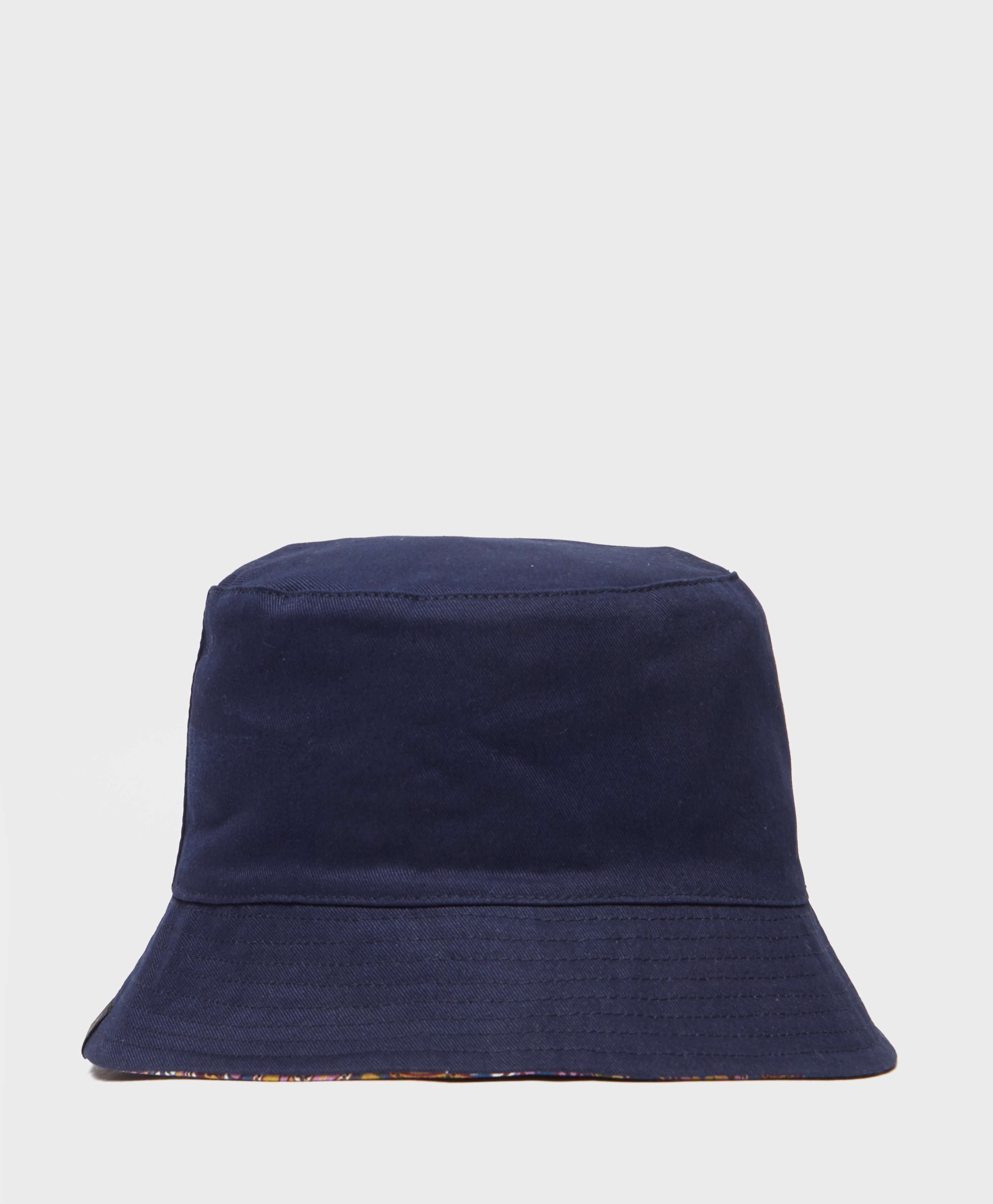 Pretty Green Astan Bucket Hat