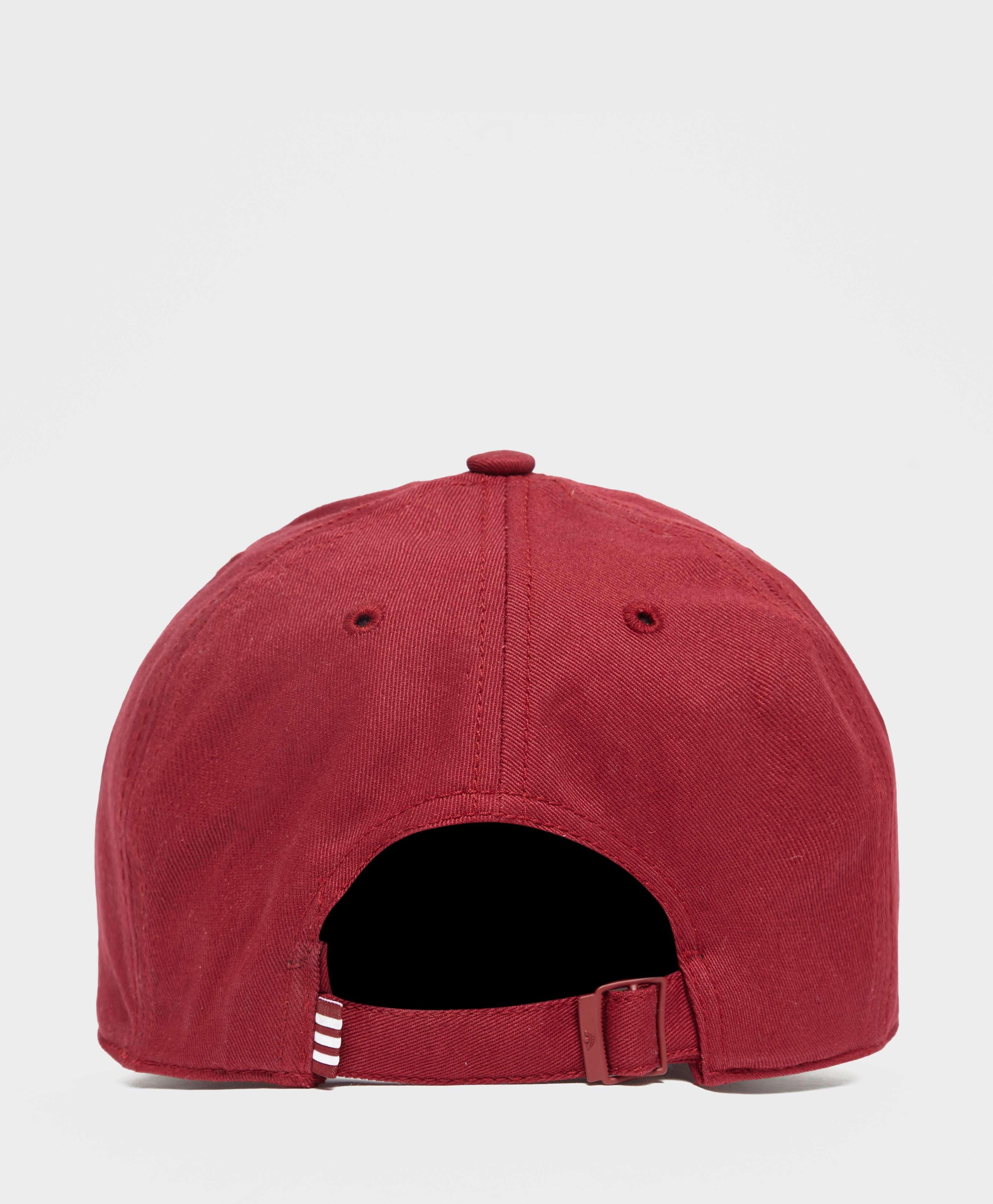 adidas Originals Trefoil Curved Cap
