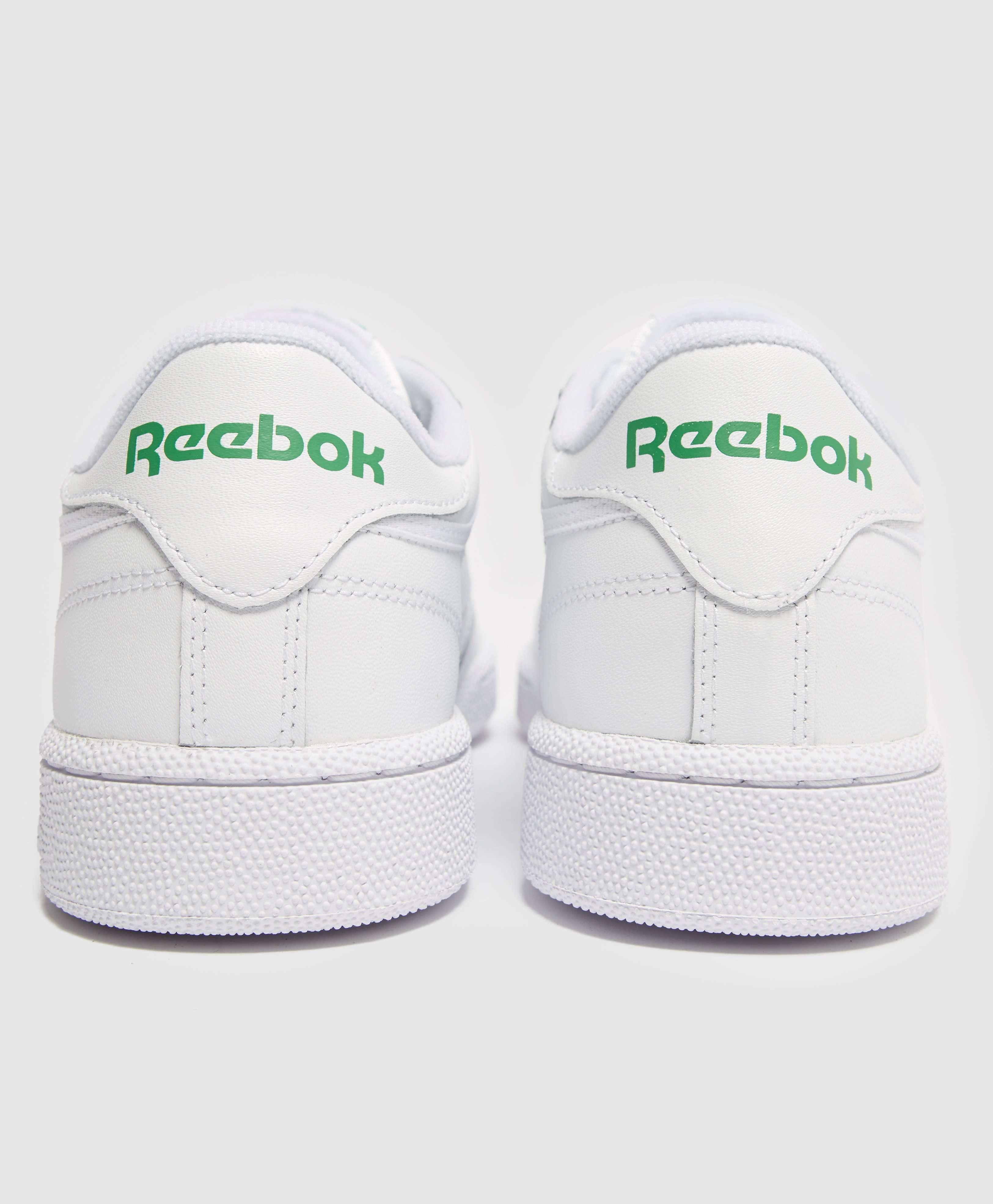 Reebok Club C 85 Leather