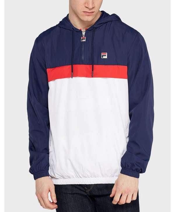 Fila Cipolla Lightweight Jacket | scotts Menswear