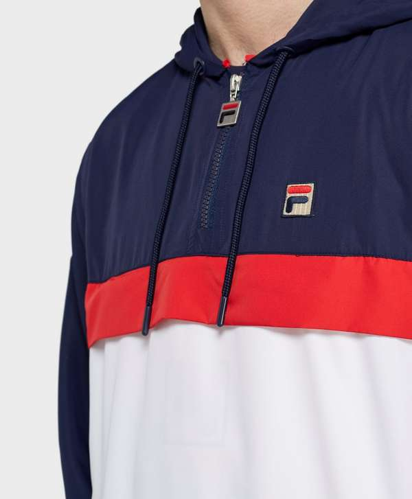 fila cipolla lightweight jacket scotts menswear. Black Bedroom Furniture Sets. Home Design Ideas
