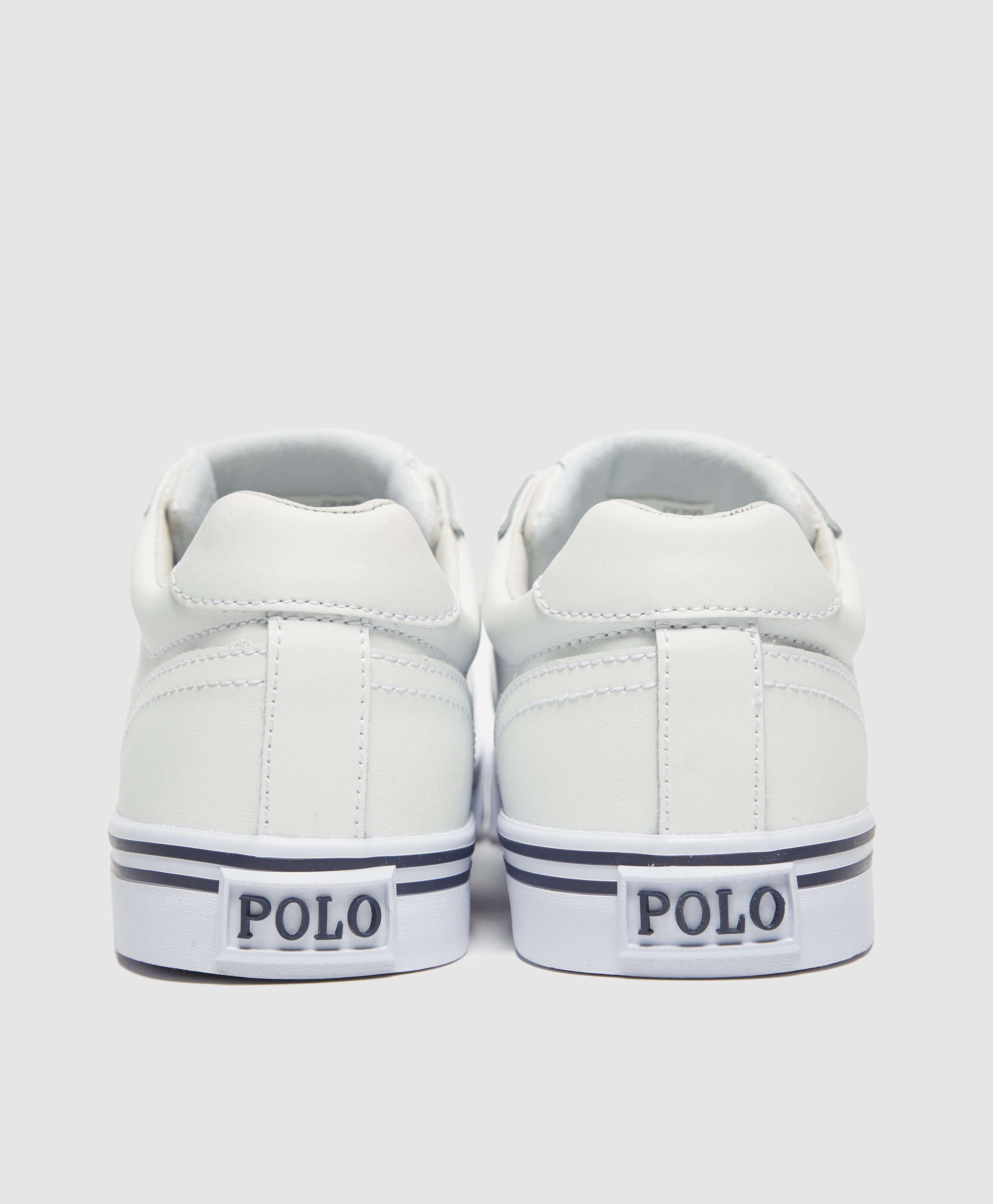 Polo Ralph Lauren Hanford Leather