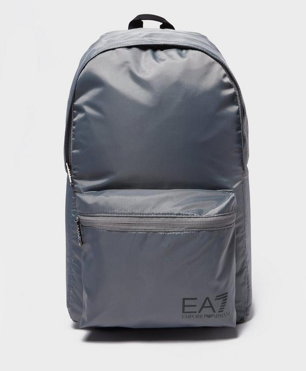 Emporio Armani EA7 Train Core Backpack  3c1f6c57105e1