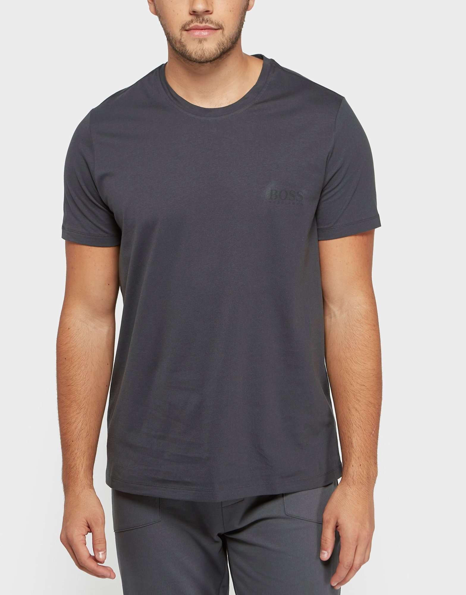 BOSS Tonal Crew T-Shirt