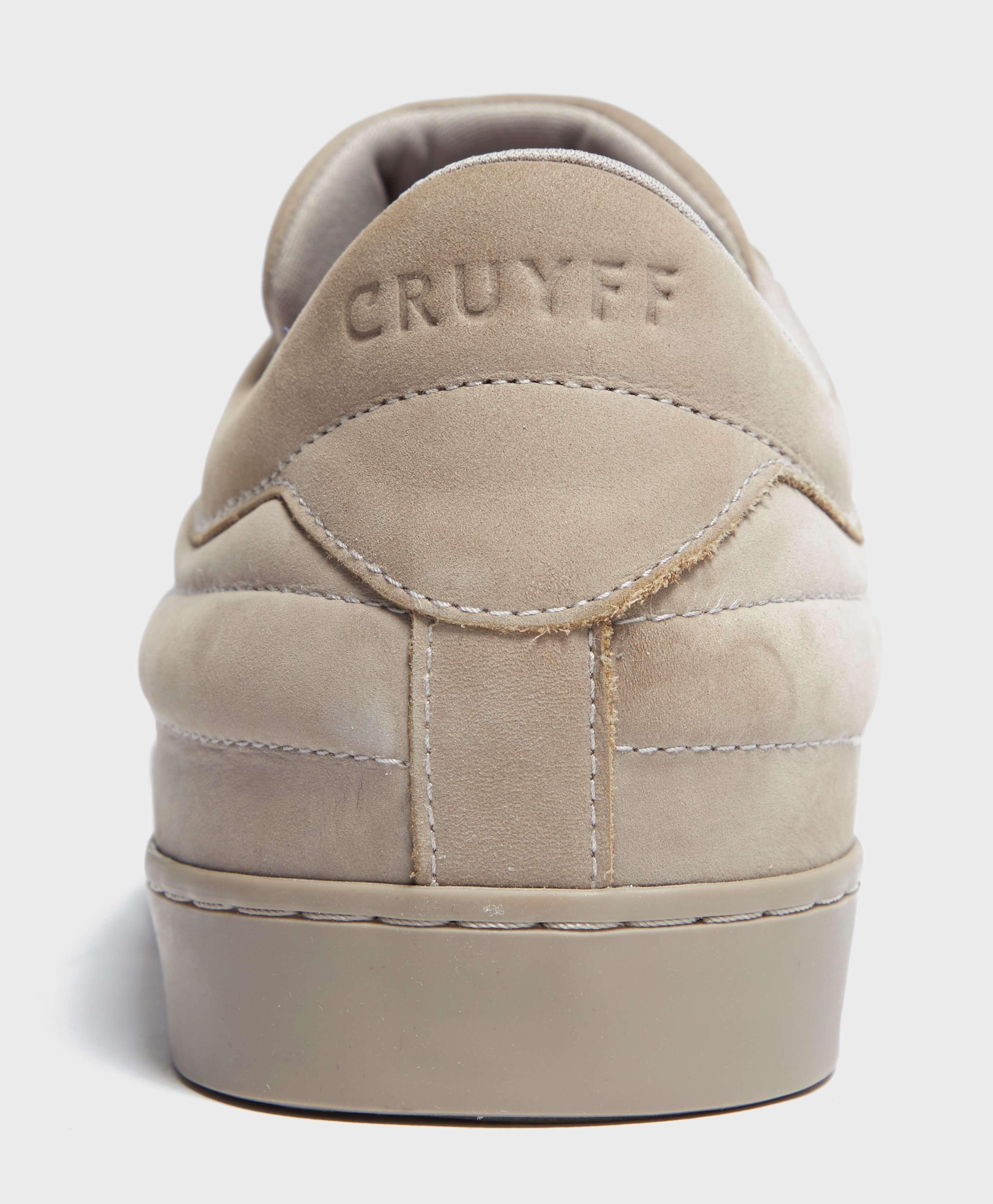 Cruyff Rebel Suede