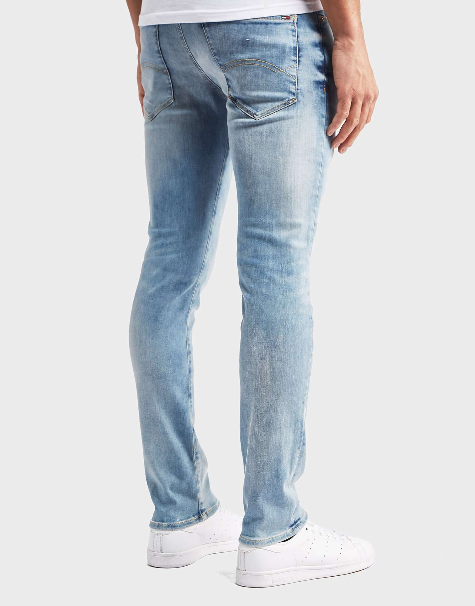 Tommy Hilfiger Simon Skinny Jeans  9800b190ab