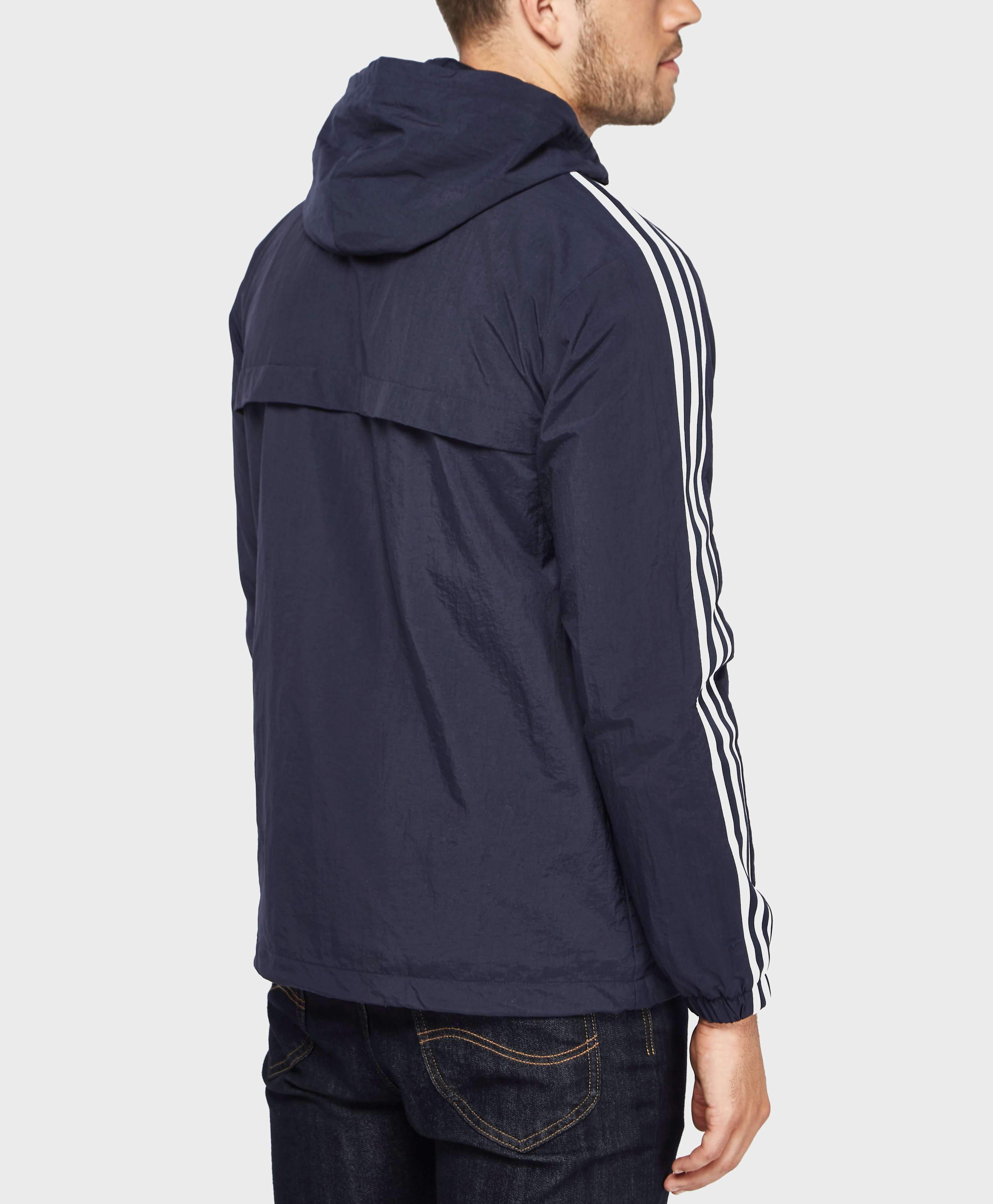 Adidas Originals 3 Stripe chaqueta ligera Scotts hombre wear