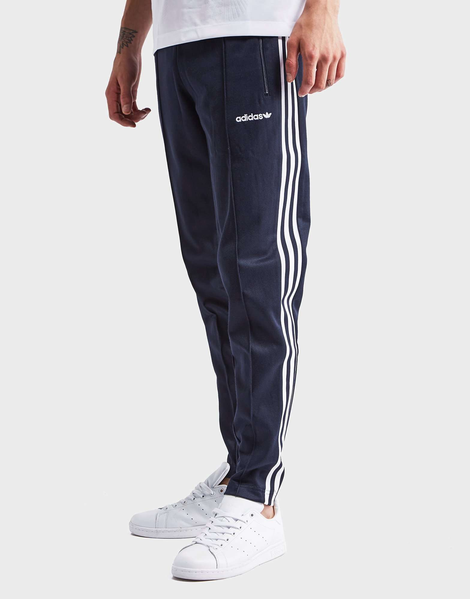 adidas Originals Beckenbauer Cuffed Track Pants  2503a5889
