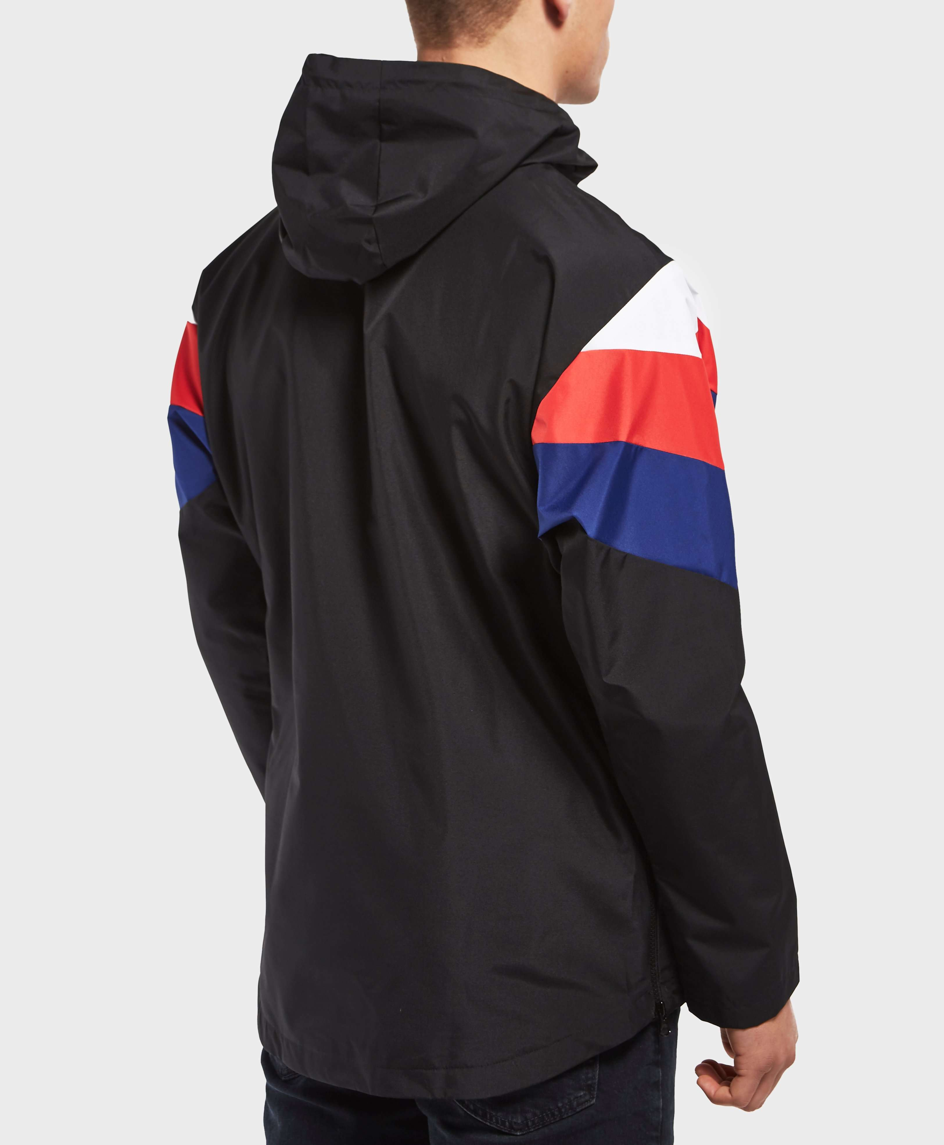 adidas Originals 90's Overhead Lightweight Windbreaker Jacket