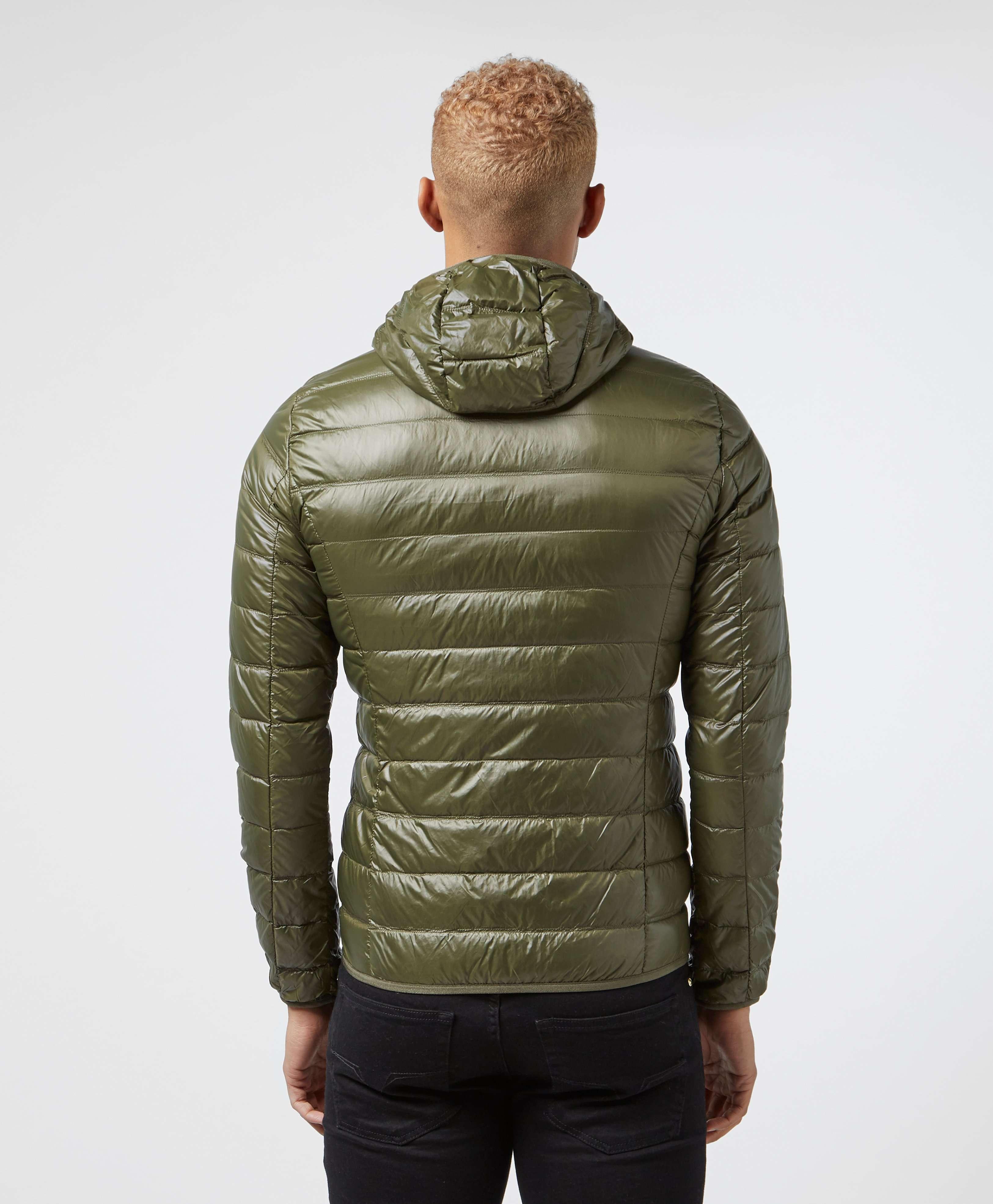 Emporio Armani EA7 Down Padded Bubble Jacket