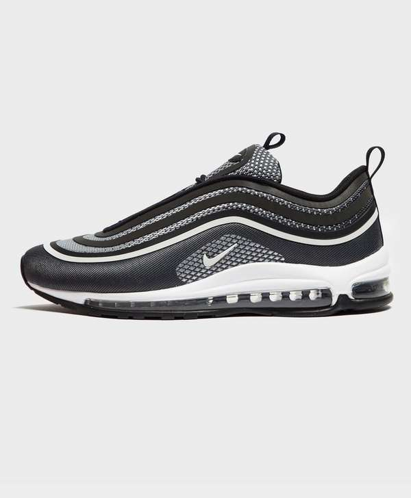 air max 97 with bubble