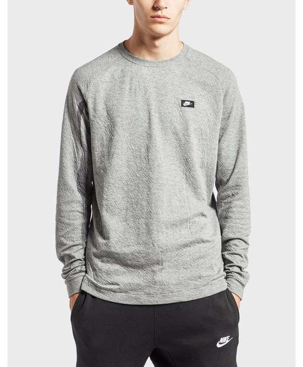 Nike Scotts Sweatshirt Crew Menswear Modern 11nR7pU