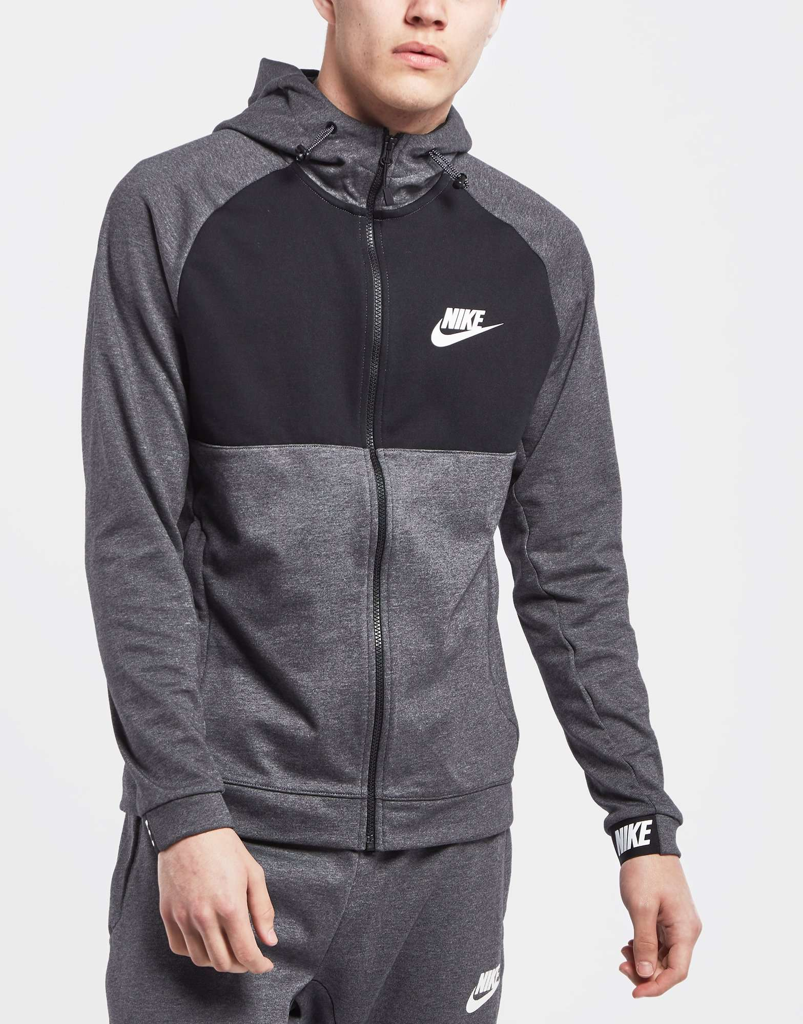 Nike Advanced Full Zip Hoodie