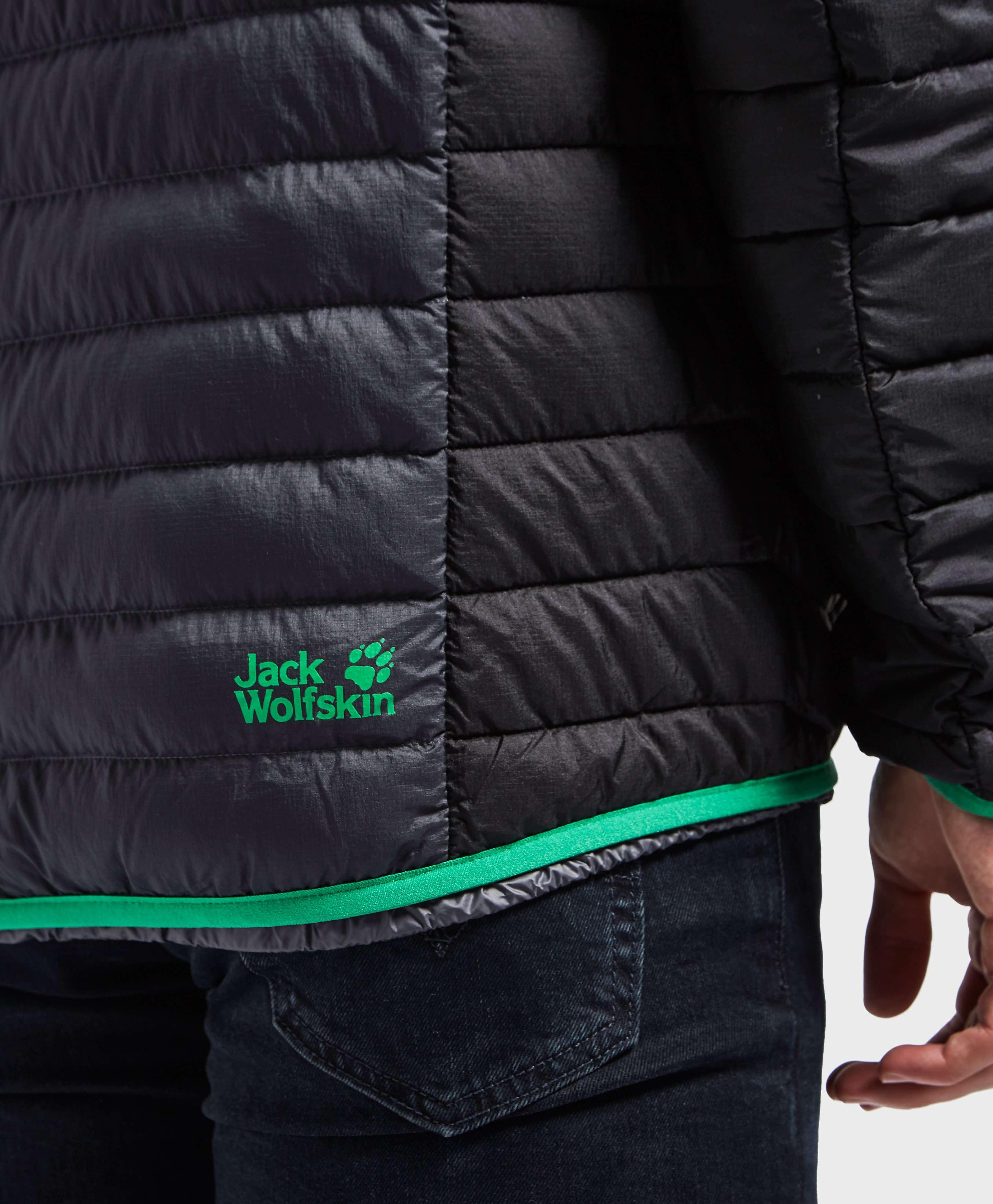 Jack Wolfskin Zenon Storm Padded Jacket