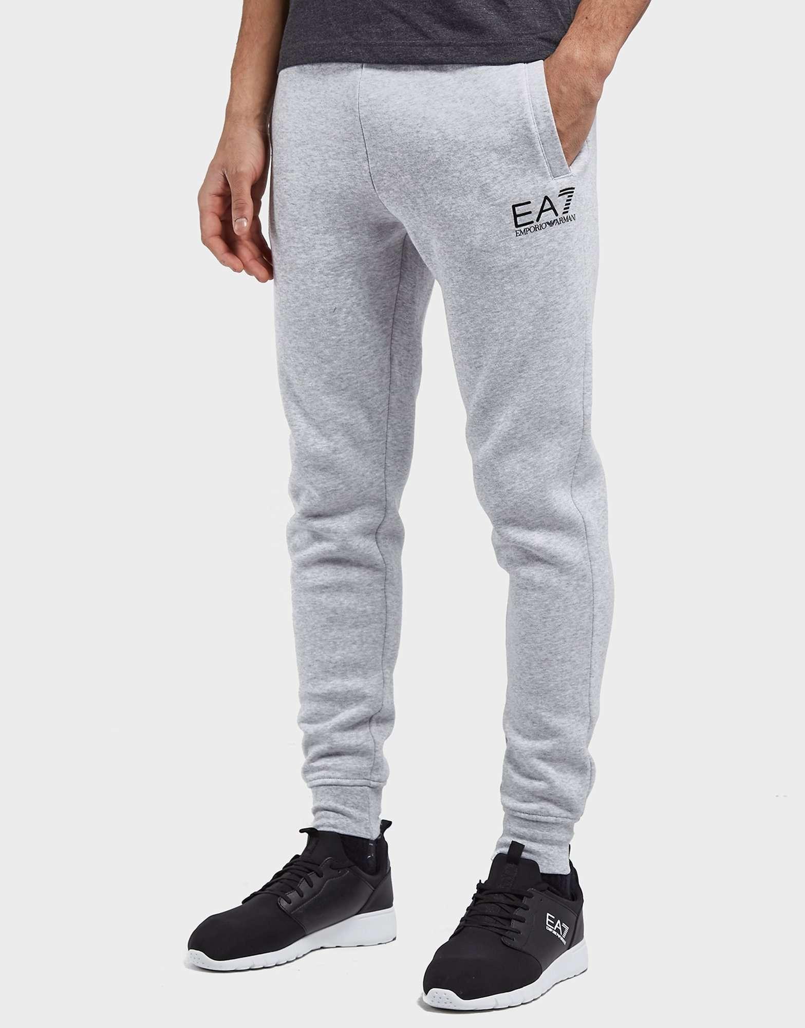Sweatpants, Black, polyester, 2017, 10 12 14 16 8 Emporio Armani