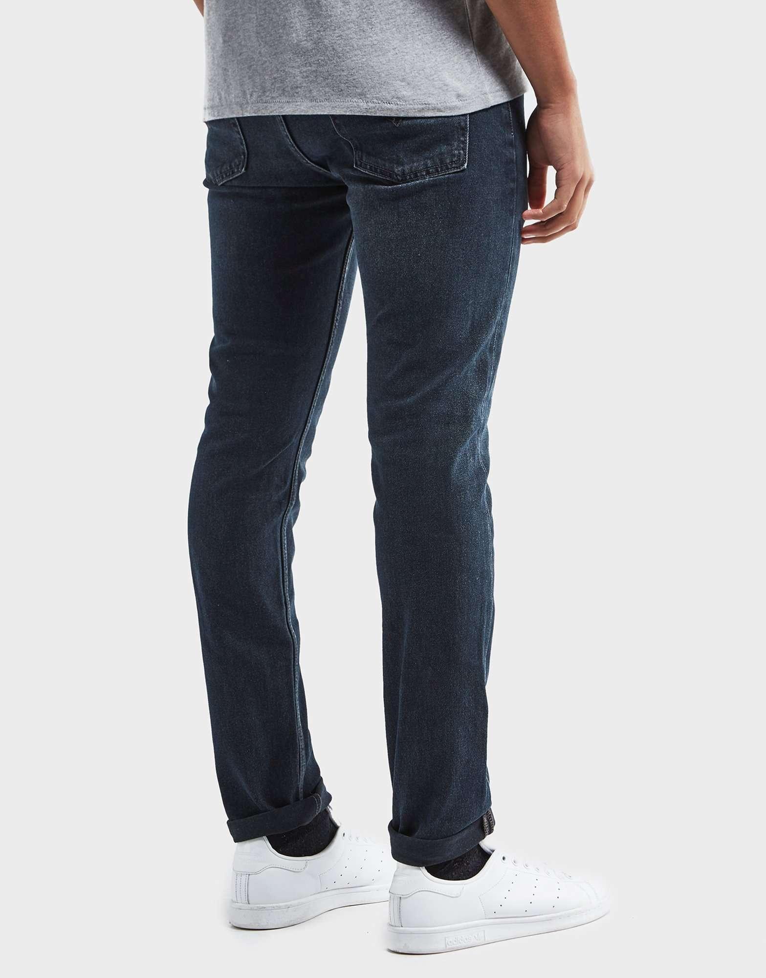 levis 510 skinny jeans scotts menswear