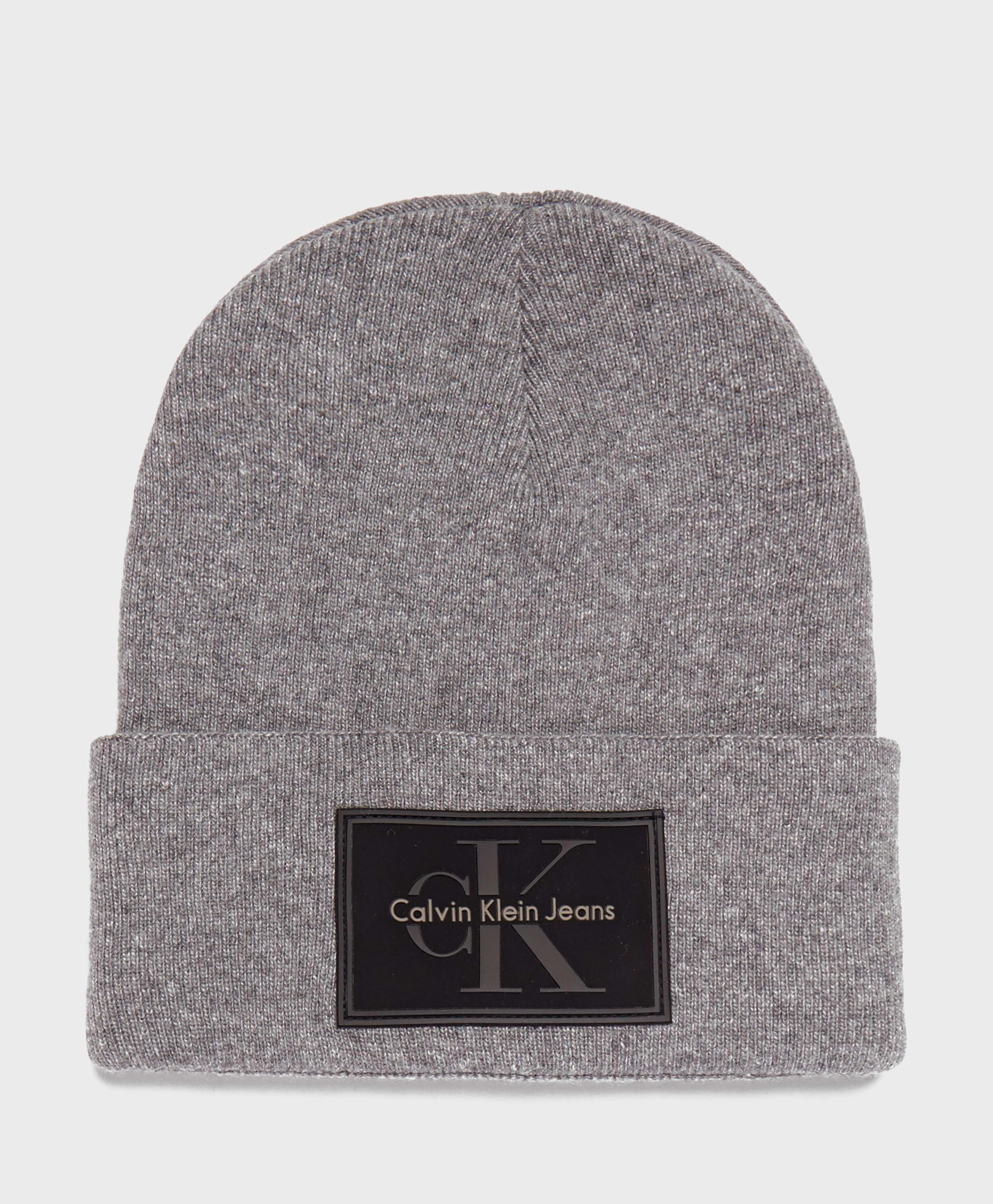 Calvin Klein Reissue Knitted Beanie