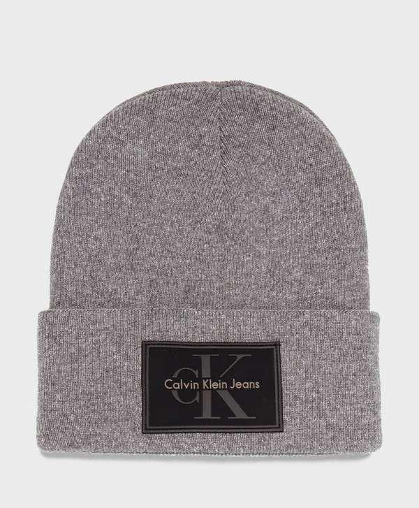 Calvin Klein Reissue Knitted Beanie  603f7728542