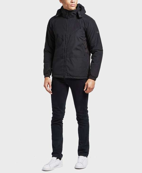 Barbour International Leeve Quilted Padded Jacket | scotts Menswear : international quilted jacket - Adamdwight.com