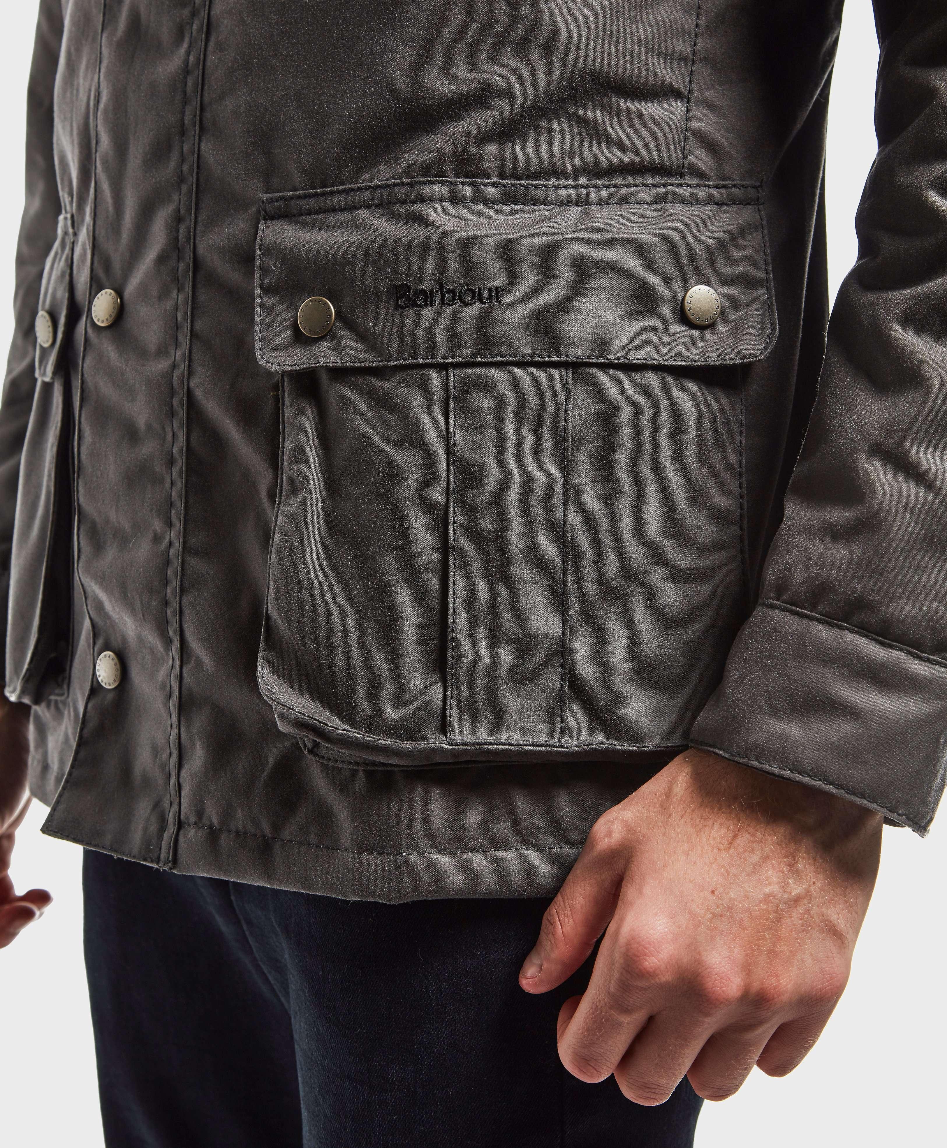 Barbour International Duke Jacket - Exclusive
