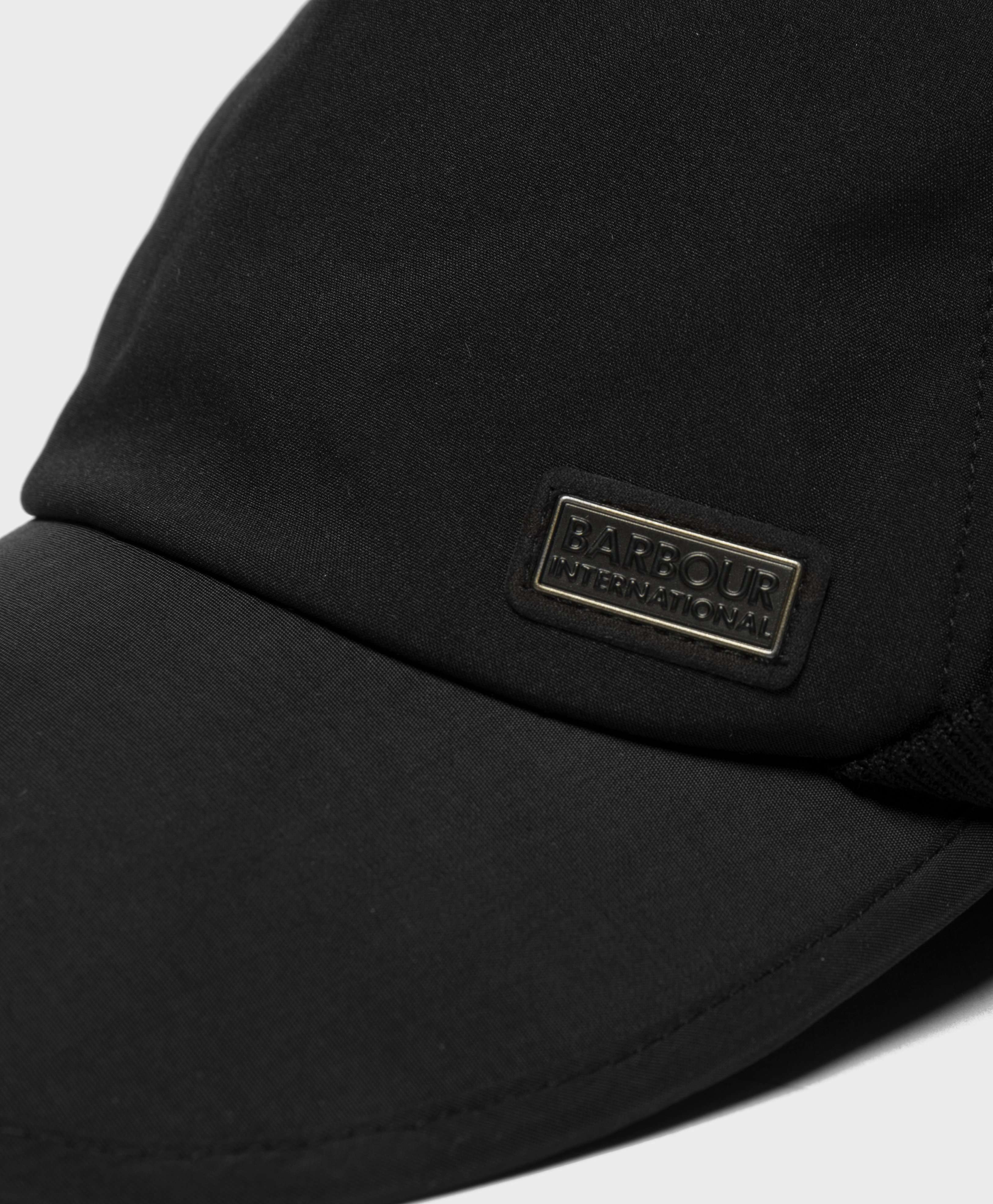 Barbour International Delta Cap