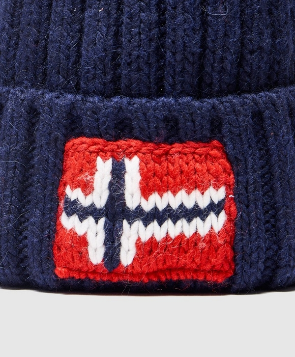 399f426f1f2 Napapijri Semiury Bobble Hat