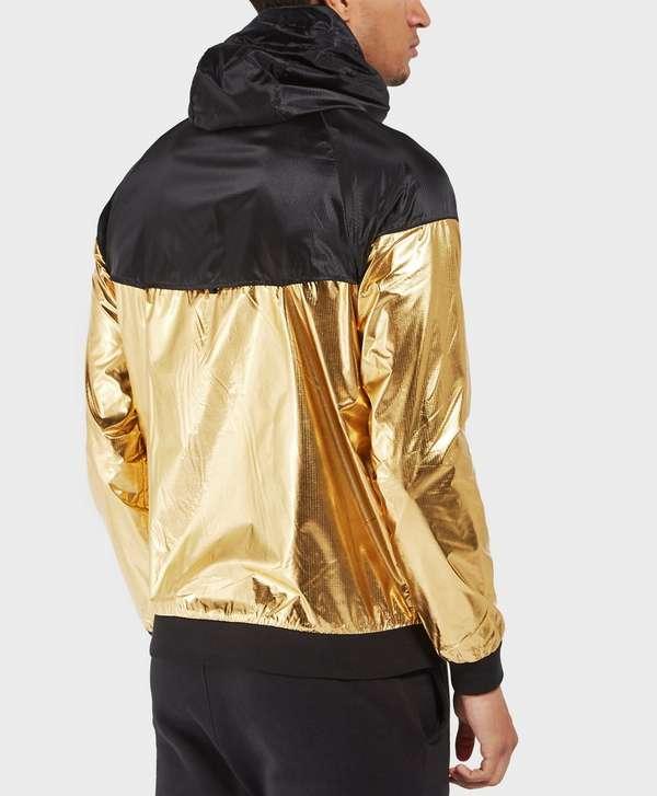 Nike Windrunner Lightweight Foil Jacket  Nike Windrunner Lightweight Foil  Jacket ... c984286f9