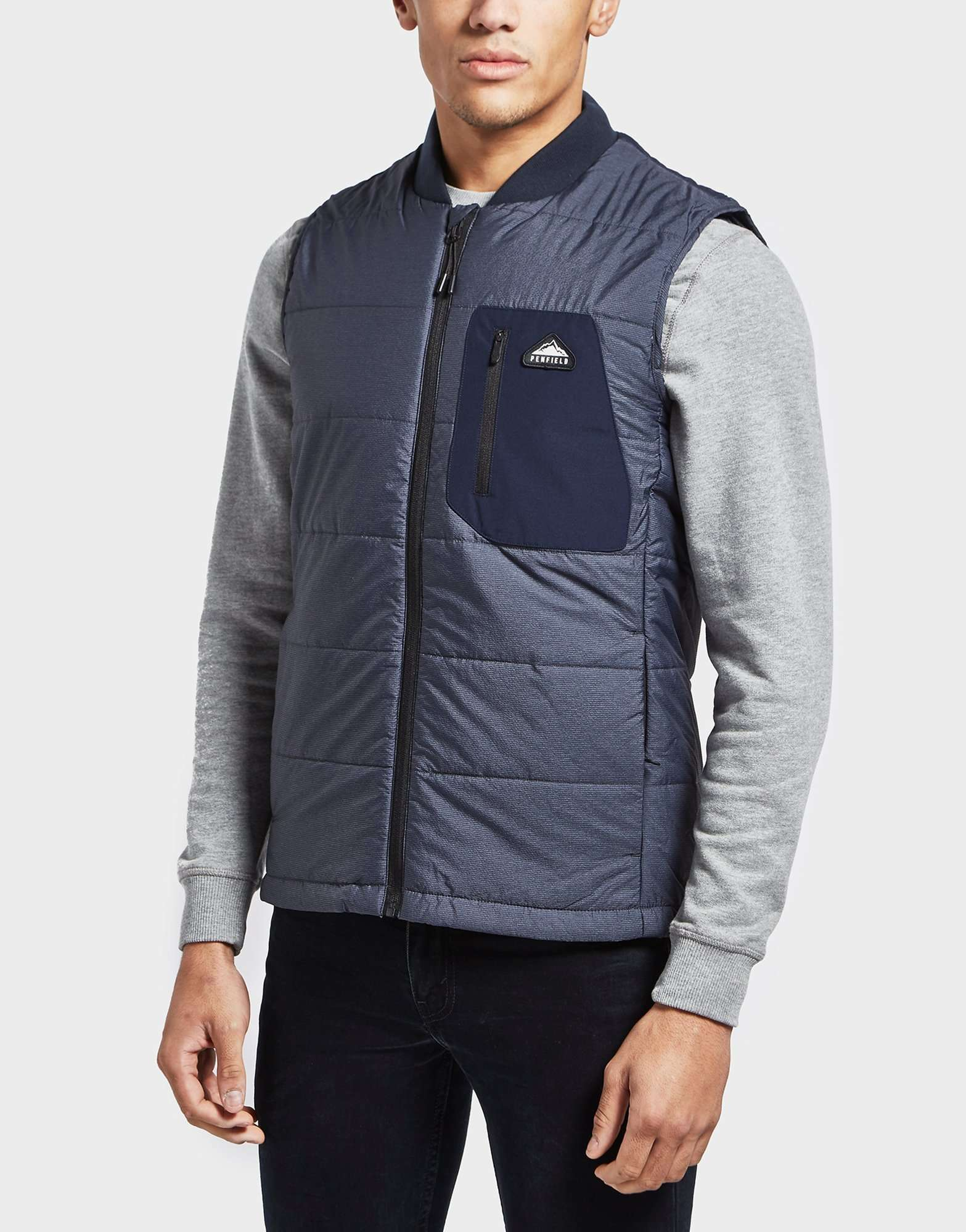 Penfield Foley Padded Gilet