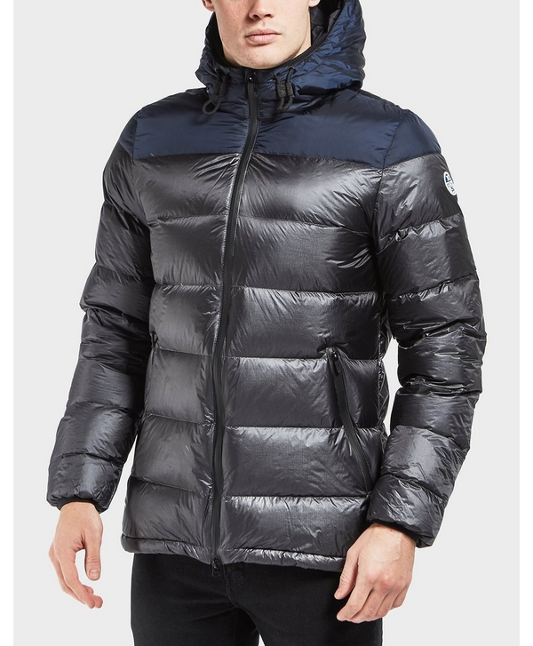 50fcb73da NORTH SAILS Ripstop Padded Jacket