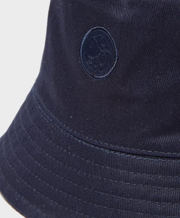 cbeac6b447d Pretty Green Union Jack Reversible Bucket Hat