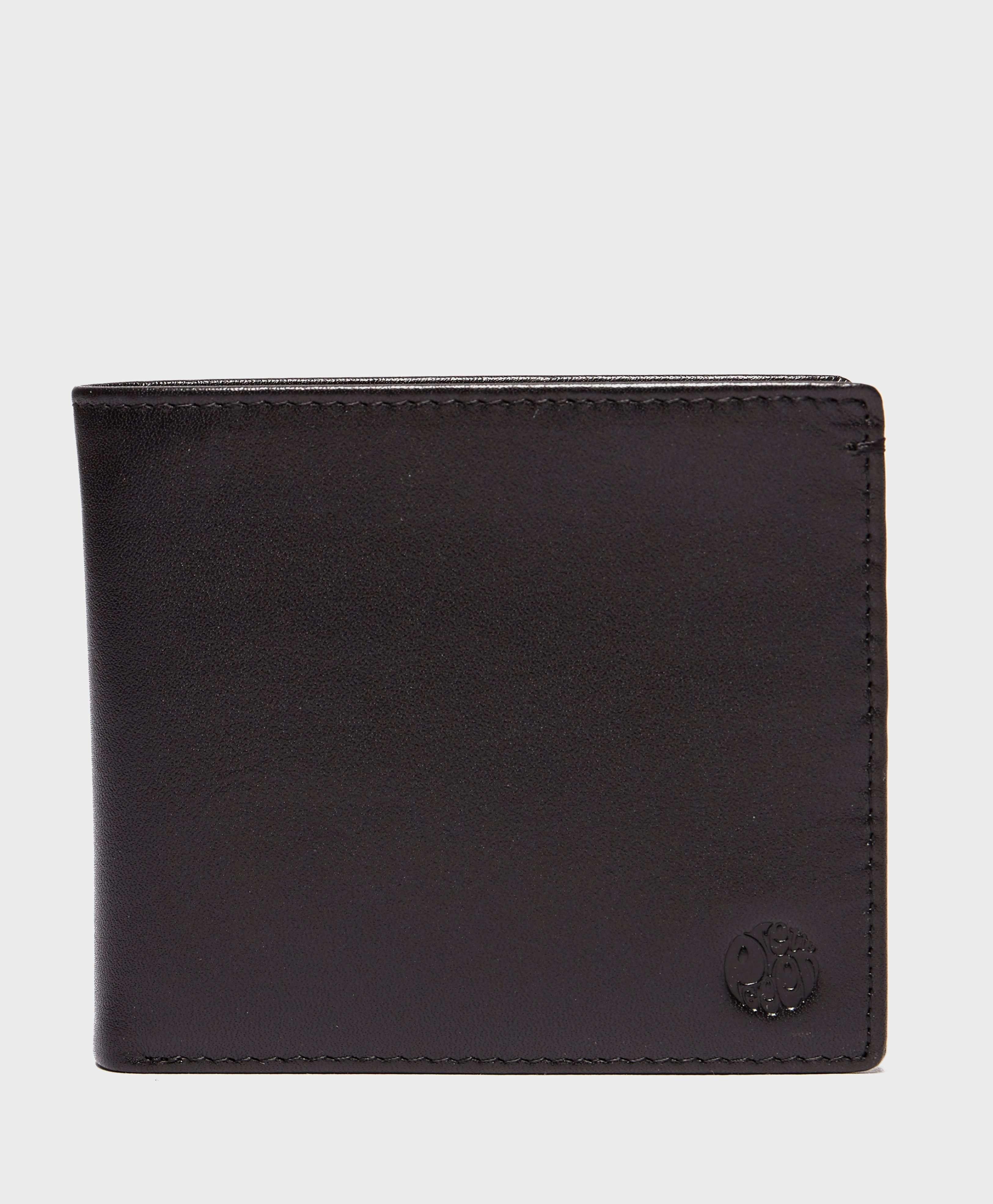 Pretty Green Union Jack Wallet