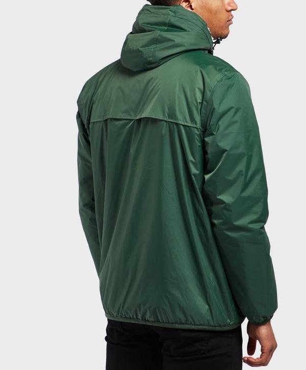 979383396e5b K-Way Teddy Padded Jacket