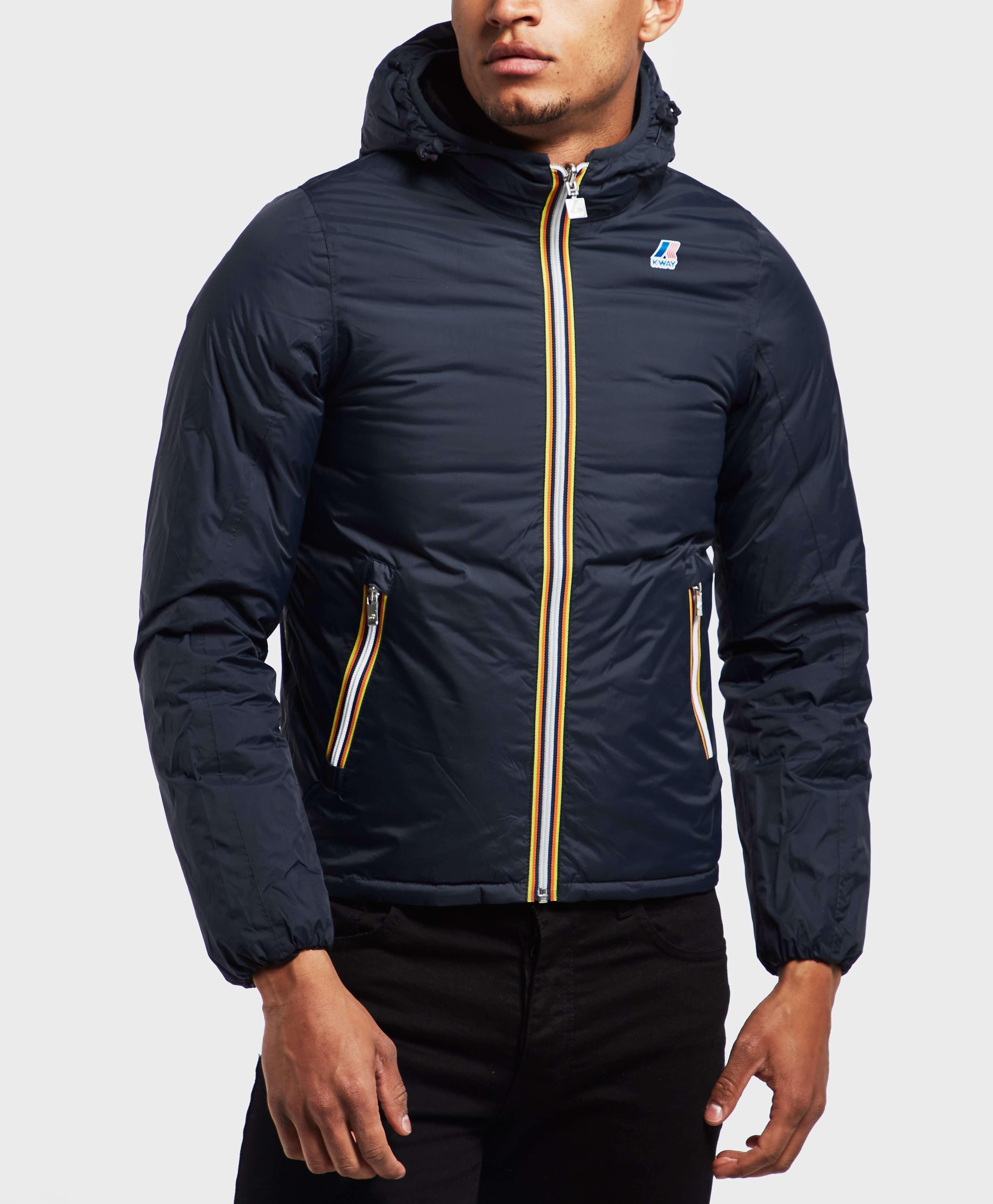 K-Way Jack Reversible Padded Jacket