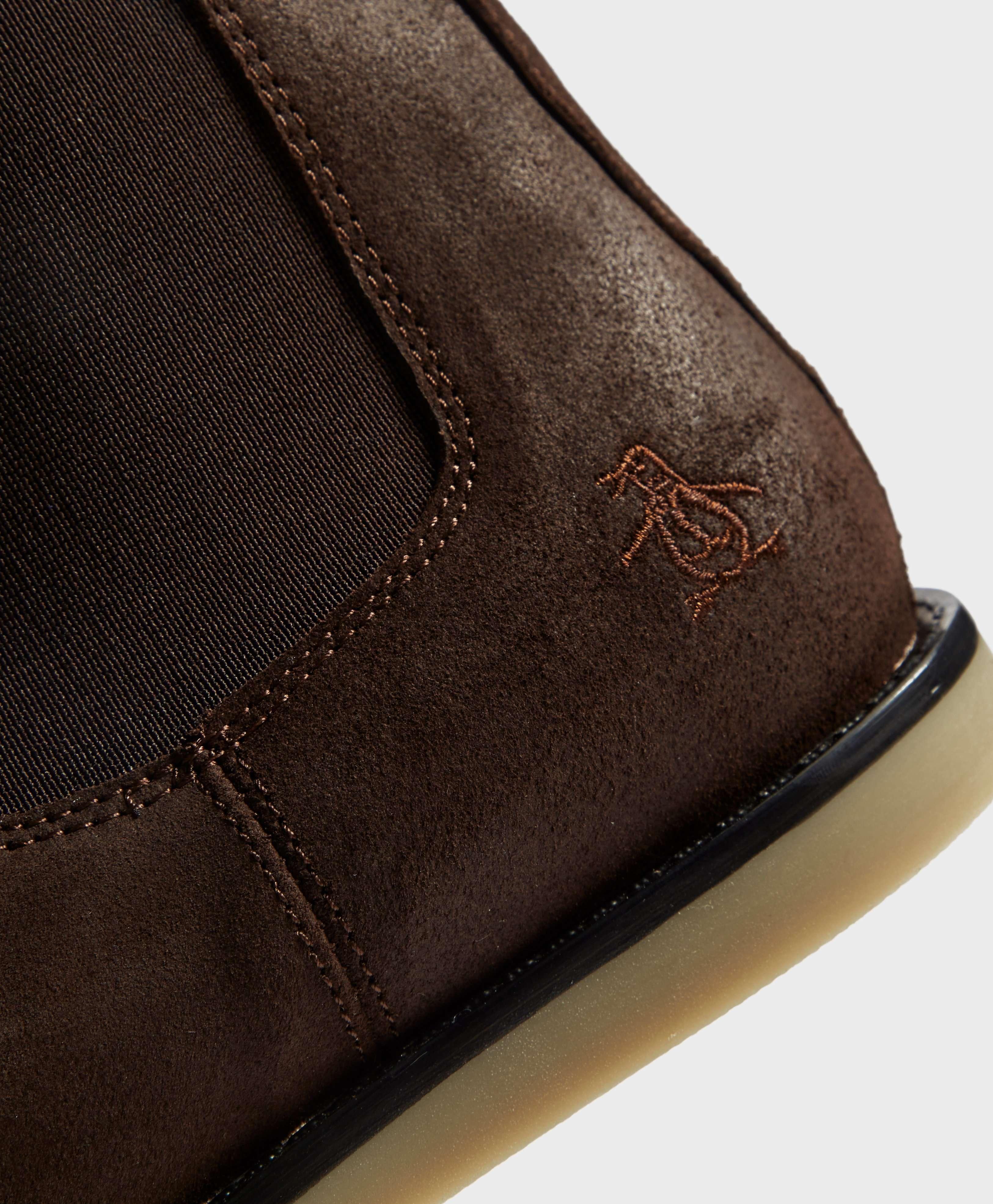 Original Penguin London Chelsea Boot