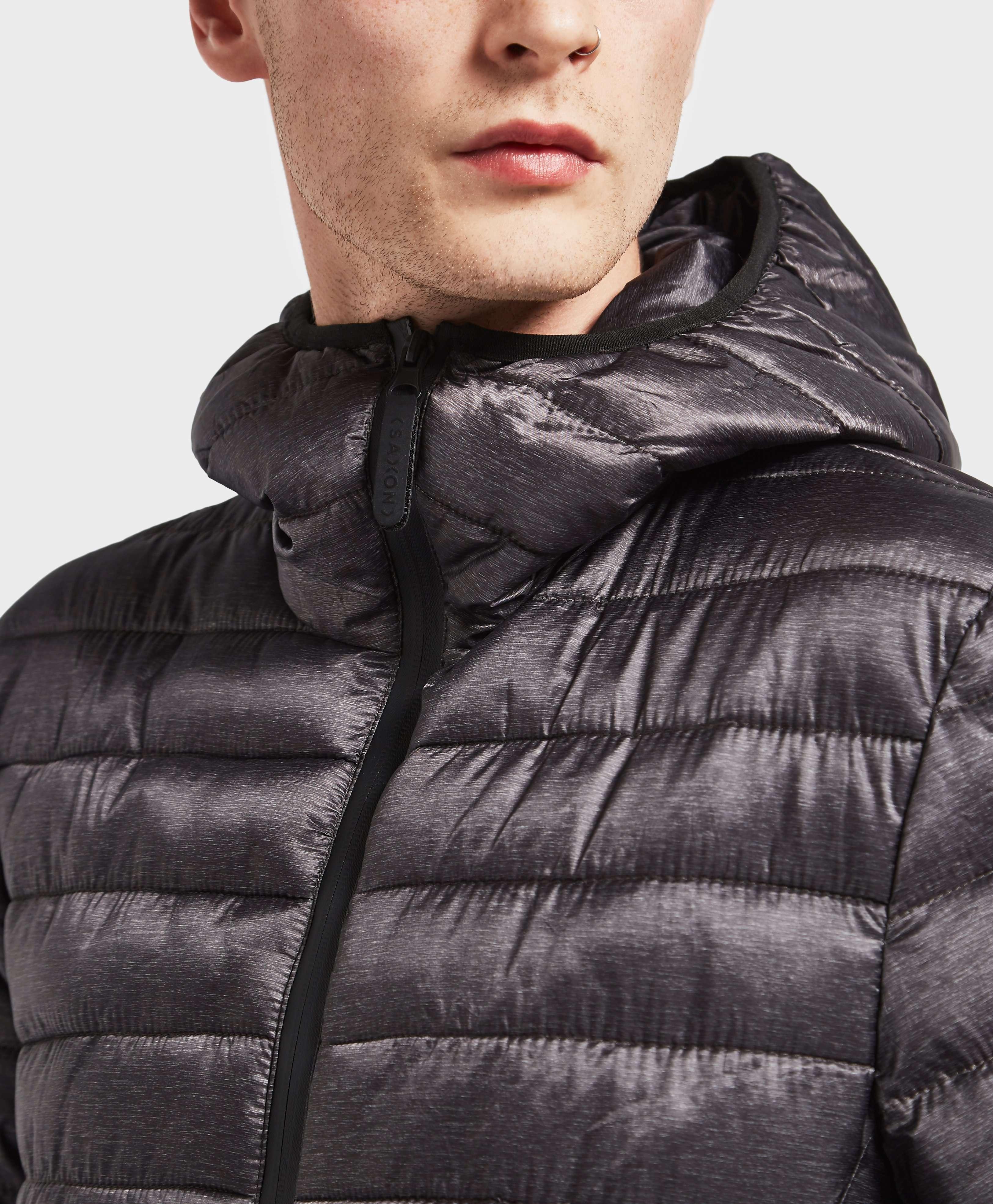 One True Saxon Debar Padded Jacket - Exclusive
