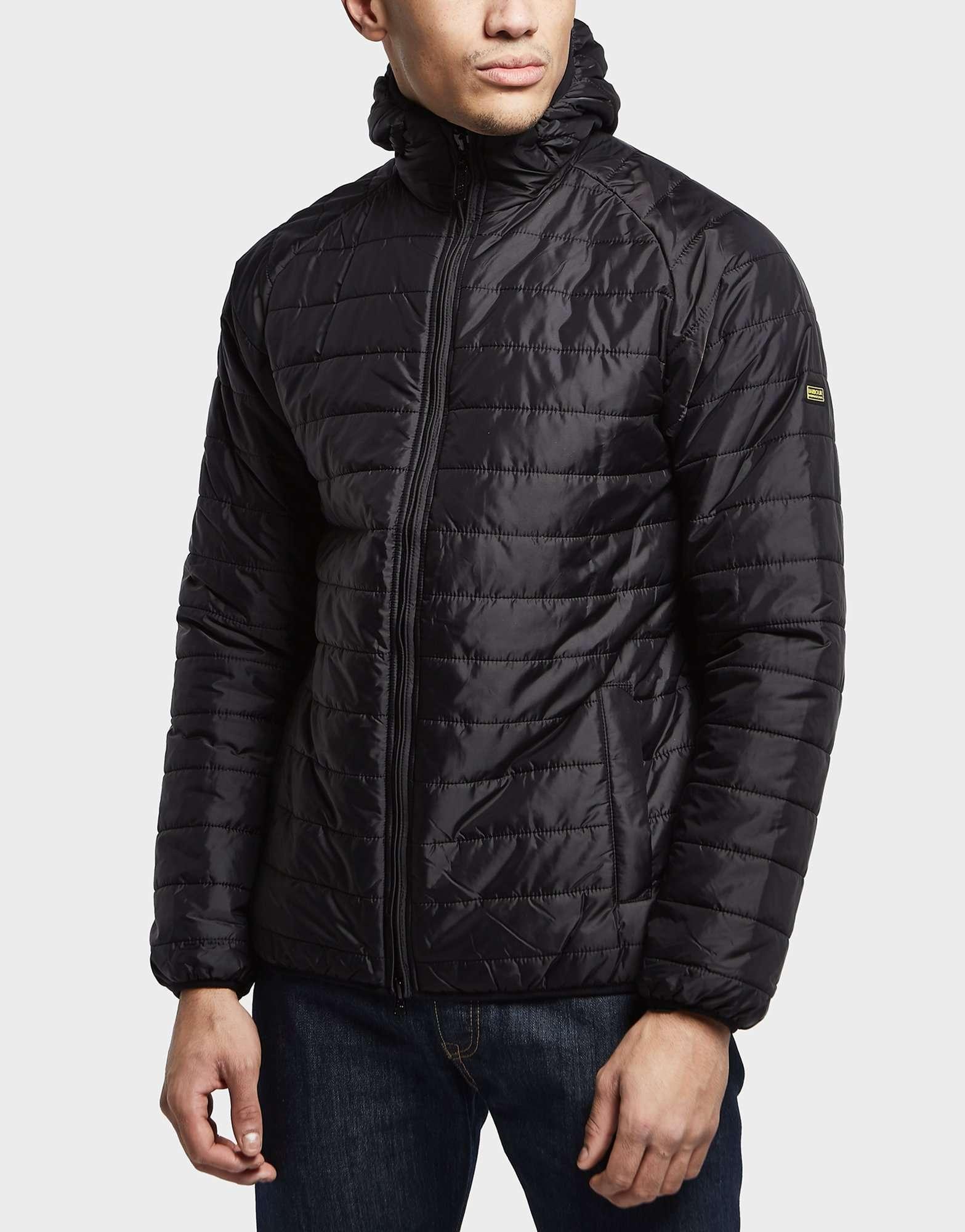 s lauren mens men perry p quilt ellis ralph poly puffer reputation quilted clothing hooded black nylon jacket vest best