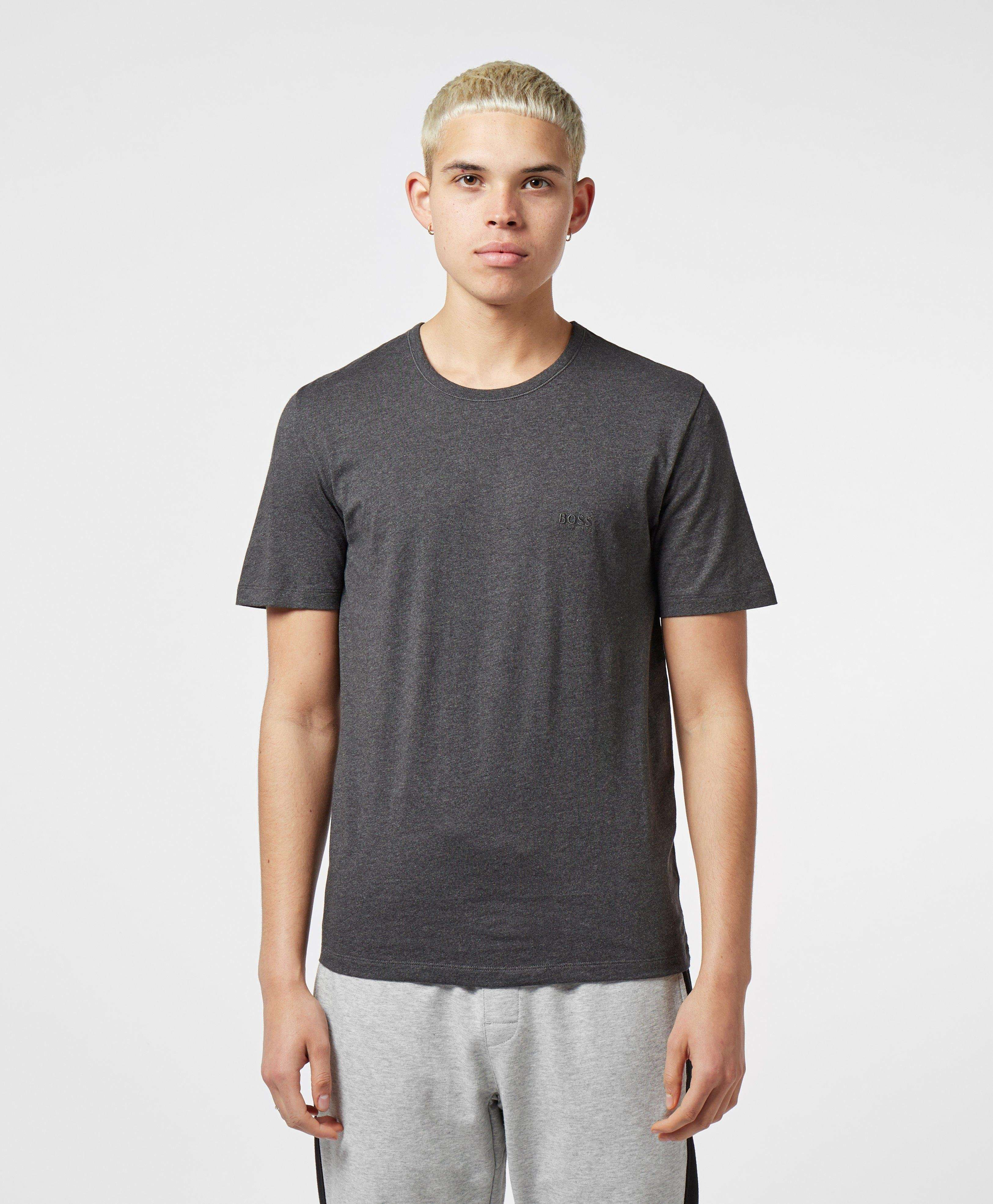 BOSS 3-Pack Short Sleeve T-Shirt