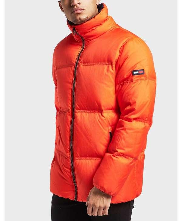 Tommy Hilfiger Down Padded Jacket Scotts Menswear