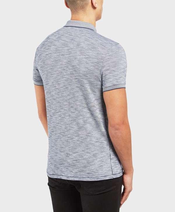 Boss Playful Birds Short Sleeve Polo Shirt Scotts Menswear