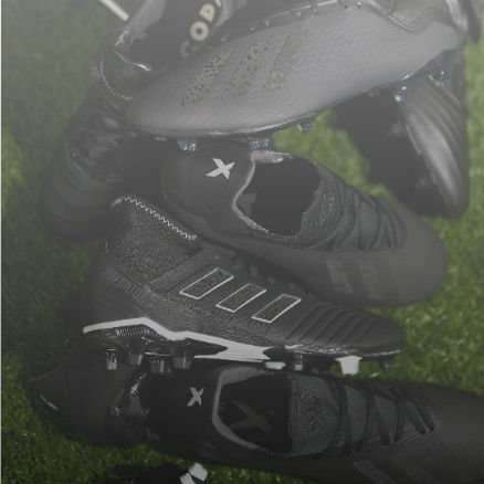 Zwarte schoenen