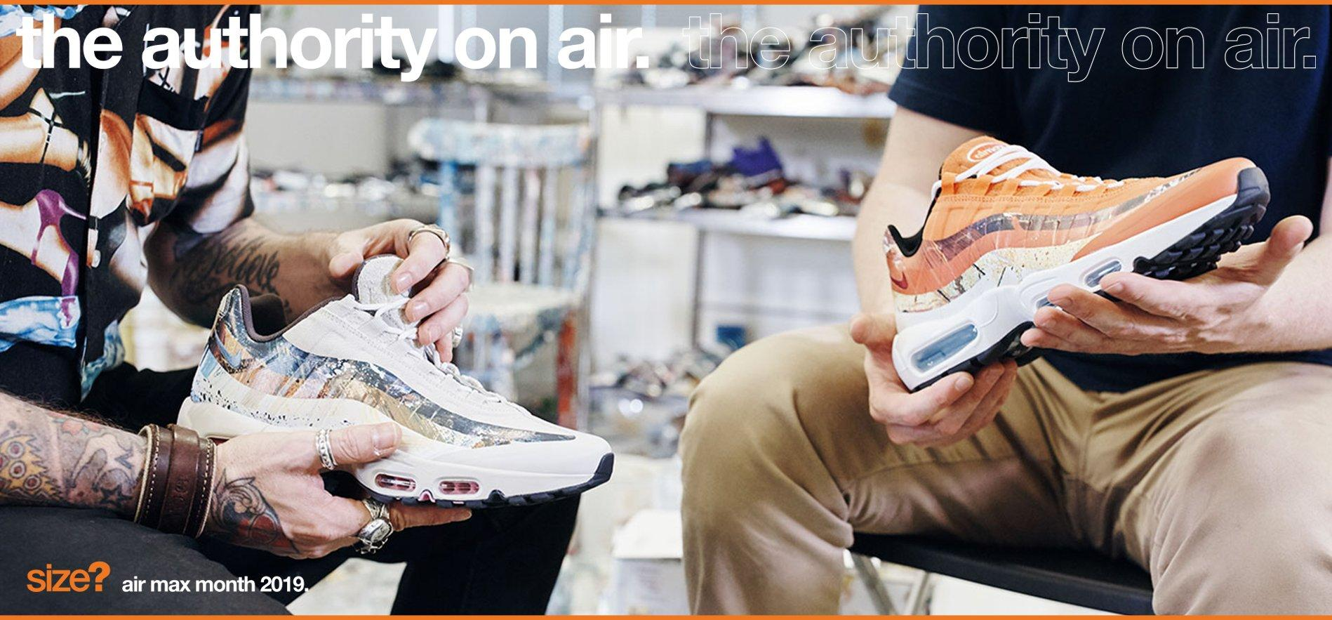 64c156773c Nike Air Max Day 2019 | Size?