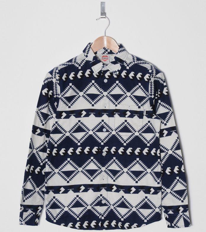 Carhartt Borg Long Sleeve Shirt