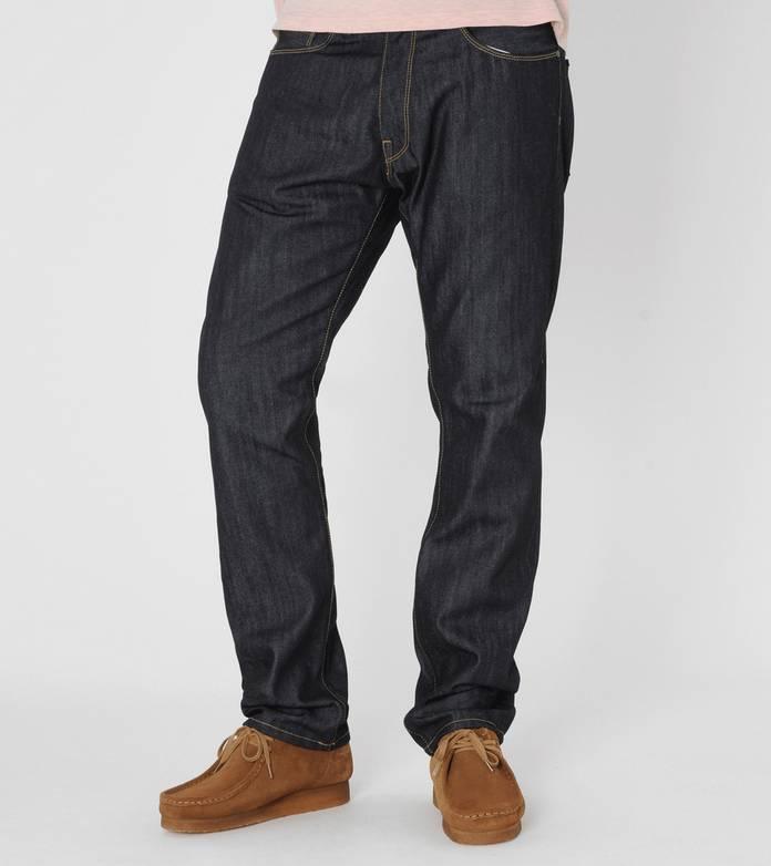 Carhartt Vicious Slim Fit Jeans - Reg