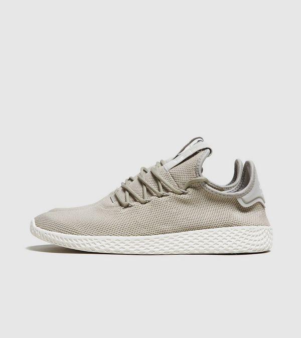 pharrell williams x adidas originals tennis hu shoes