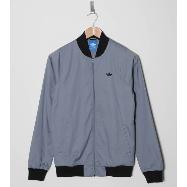 Adidas Originals Woven Varsity Jacket